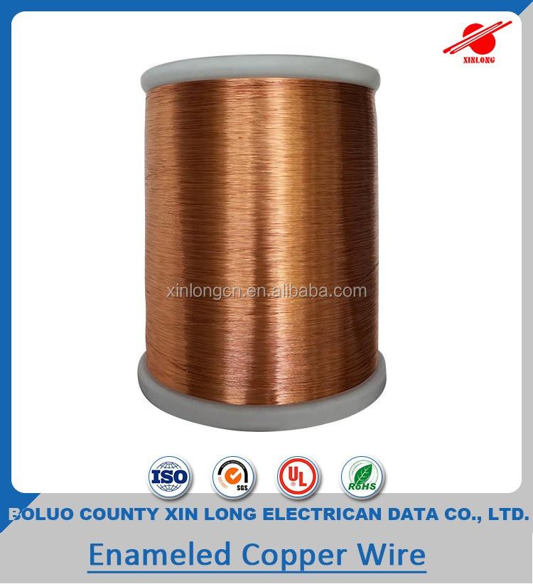 Factory Price Speaker Voice Coil Copper Clad Aluminum Wire/cca Wire ...