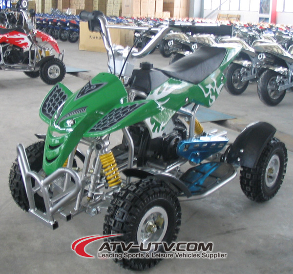 Gas Four Wheelers For Kids 49cc Cheap Atv For Sale With Ce Buy