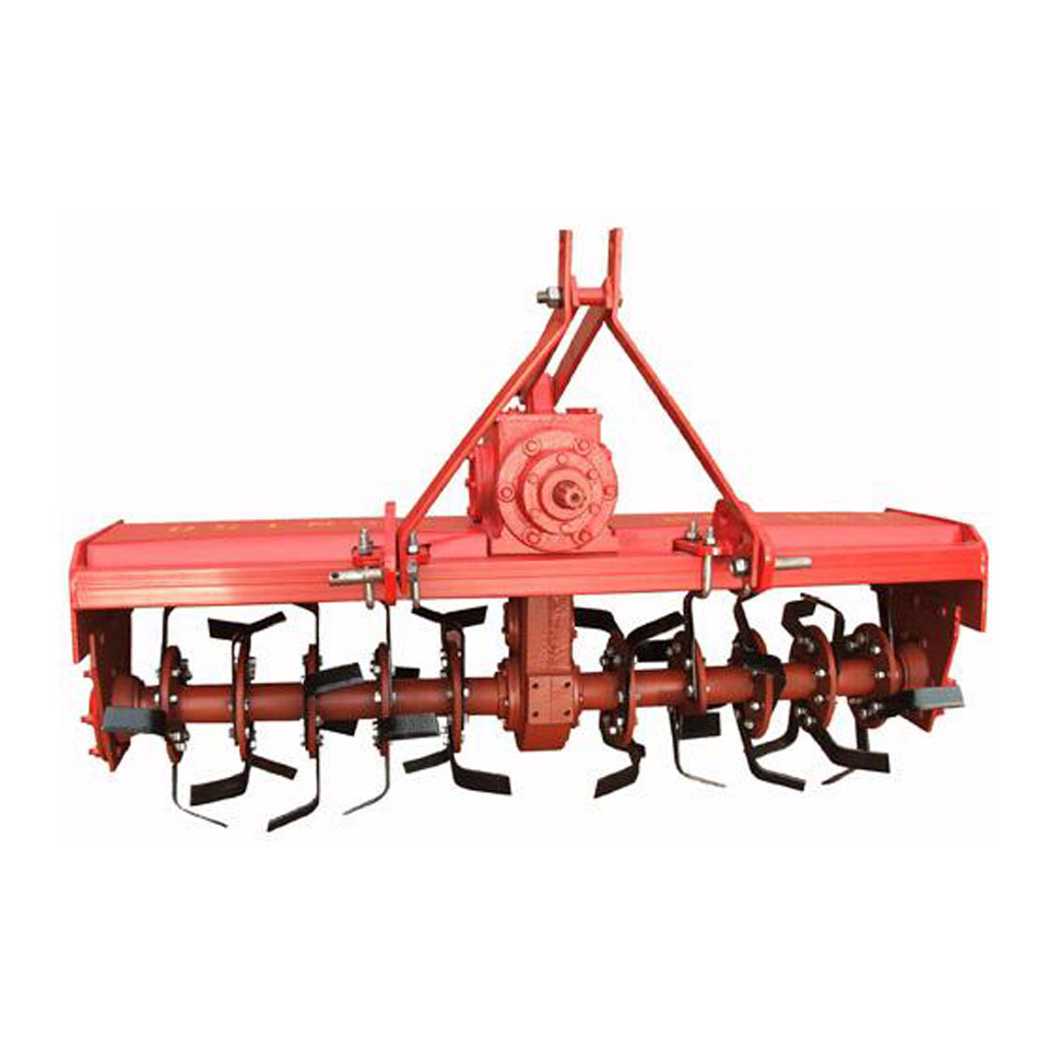 shandong agricultural machinery supplier tractor rotavator in Srinagar