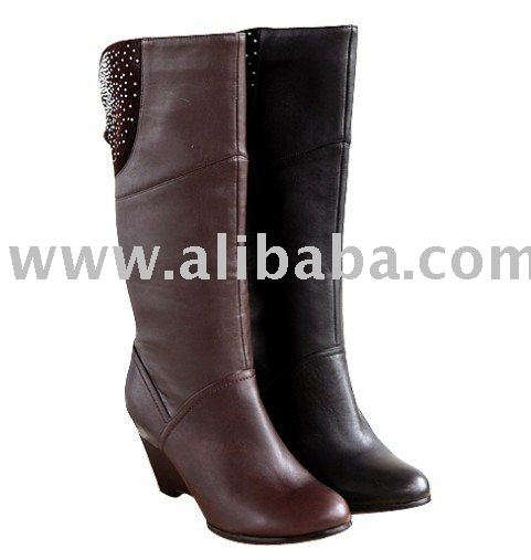 2010 New Style Leather Boots