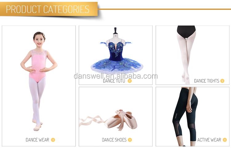 10 層叙情的なダンス衣装