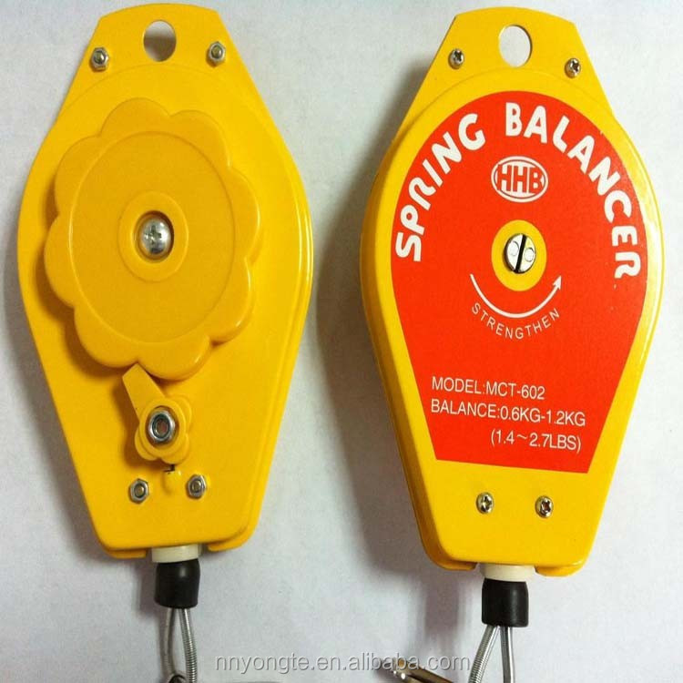 Handing Spring Balancer Used For Electric Screwdrivers