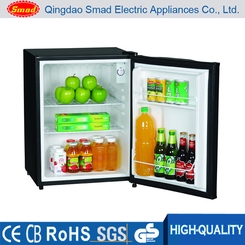 mini single door small size table top compact mobile home refrigerator freezer