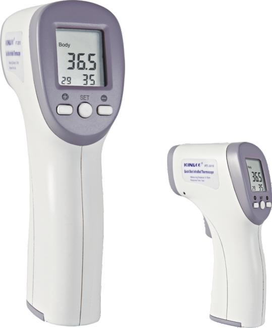 FT3010 Infared Non-Contact Body Thermometer & Smart Electronic ...