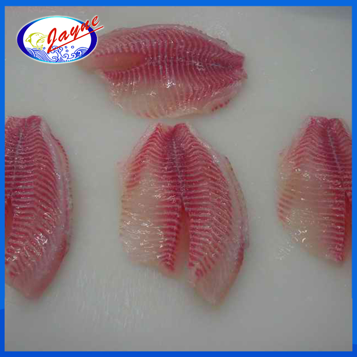 2 years shelf life frozen tilapia fresh fish