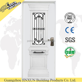 China Manufacturer Israeli Security Door For Salesteel Door With