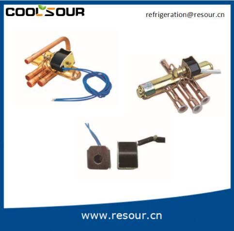 Coolsour Regulating Globe Valve , Refrigeration Parts