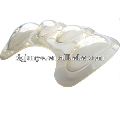 High Extensibility & Strength Inflatable TPU Finger Protector