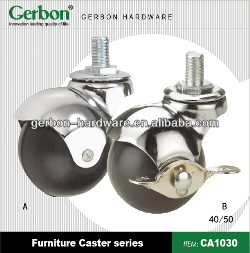 concert grand piano brass casters