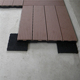 Cheap 90*90*8mm rubber waterproof carpet underlay