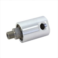 Stainless Steel Rotary joint Water swivel joint