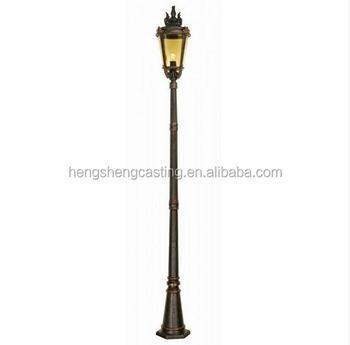 Alibaba Express Street Light Pole / Antique Street Light Pole ...