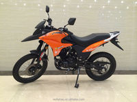 150cc, 200cc,250cc hot sell off road motorcycle
