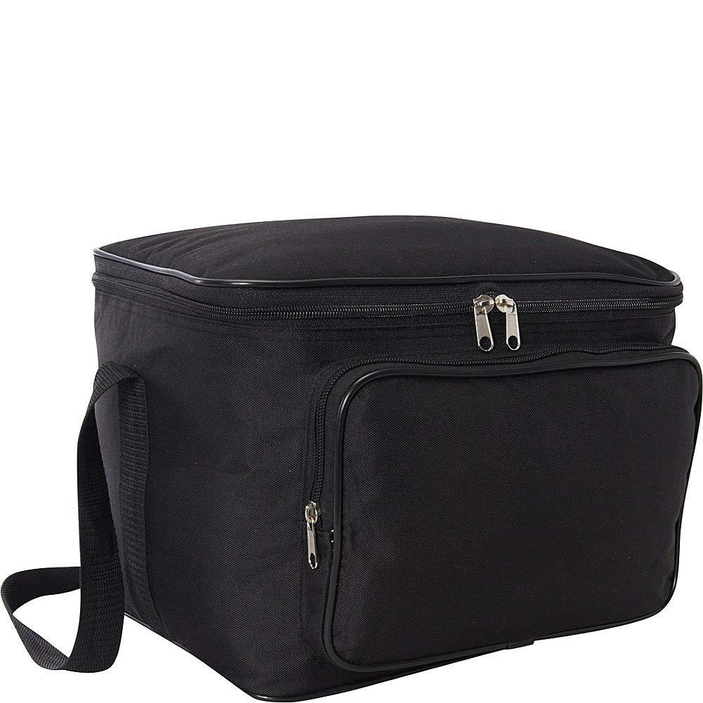 Cramer Decker Medical Drive Vacumax Suction Carry Bag (Black)