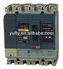 NS 100A 250A 315A 400A 500A 630A 415v Low voltage electric MCCB Moulded case circuit breaker
