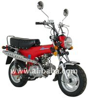 50cc Dirt Bike mini dirt bike monkey dax100 hondaa-dax125