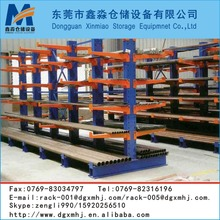 High Quality Steel Cantilever Racks for Long Objects
