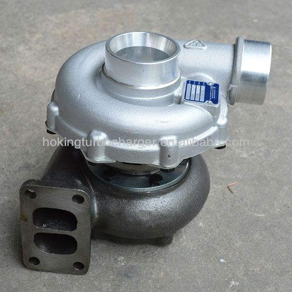 Volvo penta Marine Engine TAMD102 KKK K28 Turbo Turbocharger