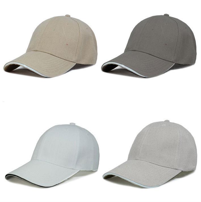 tout neuf 5b66d 79eb0 mode chapeau de sport logo personnalisé casquette de baseball
