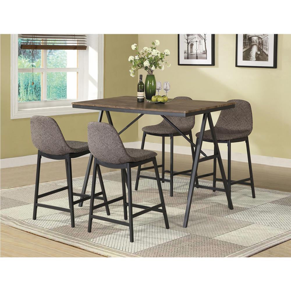 Venta al por mayor mesas y sillas de madera para comedor ...