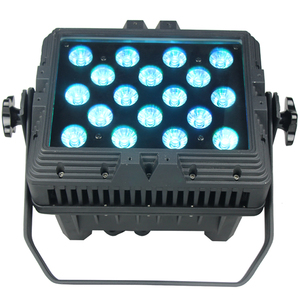 Low moq rgbw dmx rgba rgbw wall washer ip65 stage 180 watt led flood light