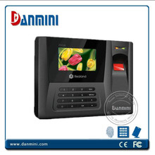 Standalone Biometric Fingerprint & RFID Card Time Attendance ZDC20