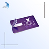Promotional item accept paypal custom flash drive credit card usb