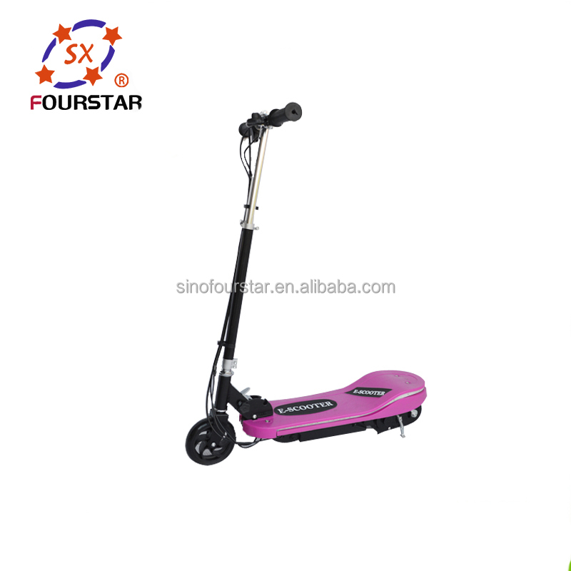 Led light overboard electric skateboard for kid' s toy