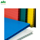 2mm 3mm 4mm 5mm 6mm PP Hollow Sheet Proplex Sheet Eco-friendly Plastic Corrugated PP Hollow Sheet