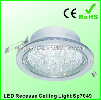 Singbee Lampi Up Ceiling wall Product 7049 led Quality Buy Lights Lampi Light Down Sp Recessed Light On Led High 20w L543jqAR
