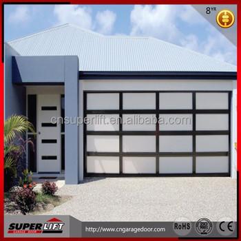 Overhead Sectional Aluminum Garage Door Price Aluminum Door Price