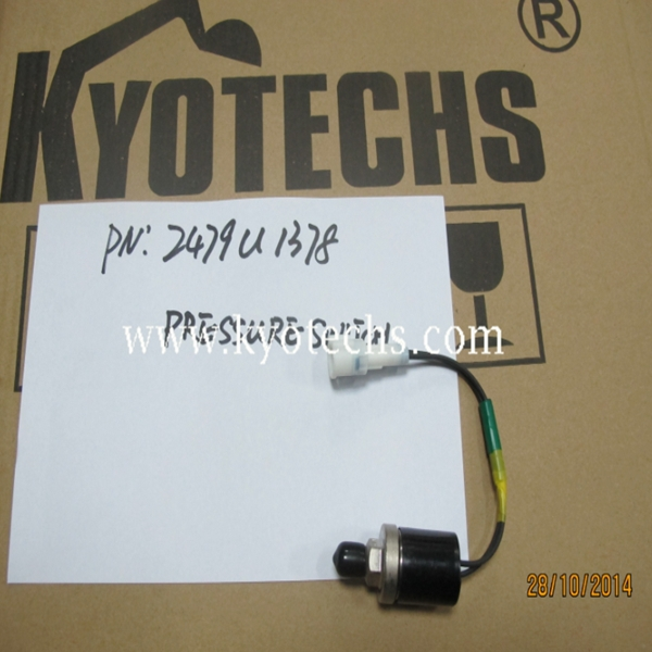 HOT SELL PRESSURE SWITCH FOR 2479U1378