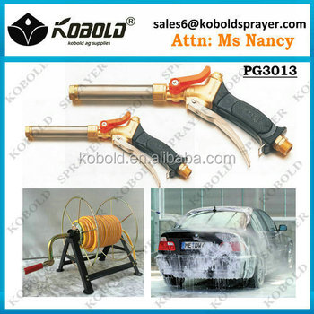 Car Wash Foam Spray Gun For High Pressure Washer Buy Spray Gun