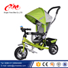 High quality cheap kids tricycle/ baby toy kids metal tricycle / manufactory pedal cars tricycles