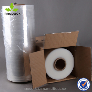 china recycle stretch film