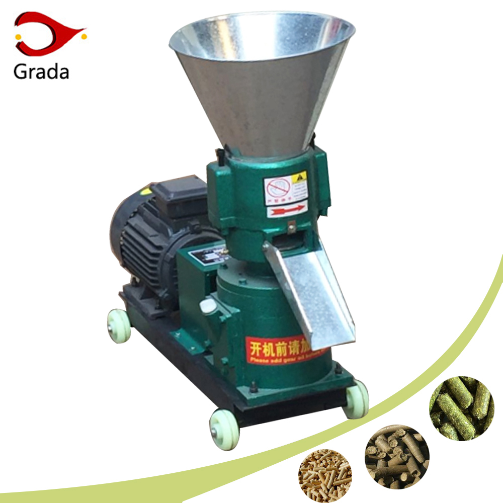 poultry feed mill/ food extruder/animal feed pellet making machine