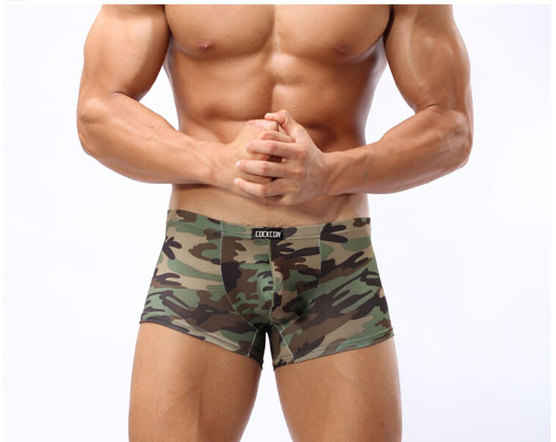 652d3456f4c Get Quotations · NEW Mens Boxer Shorts Men s sizing body shaper Mention Hip  abdominal curl Breathable Underwear Boxer Short