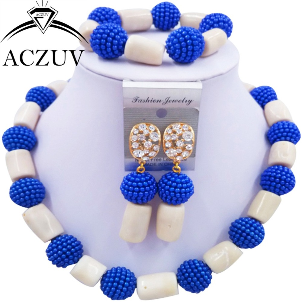 African Wedding Coral Beads Necklace Promotion-Shop for