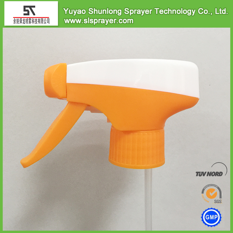 China Yuyao Perfume Agricultural Sprayer Pumps
