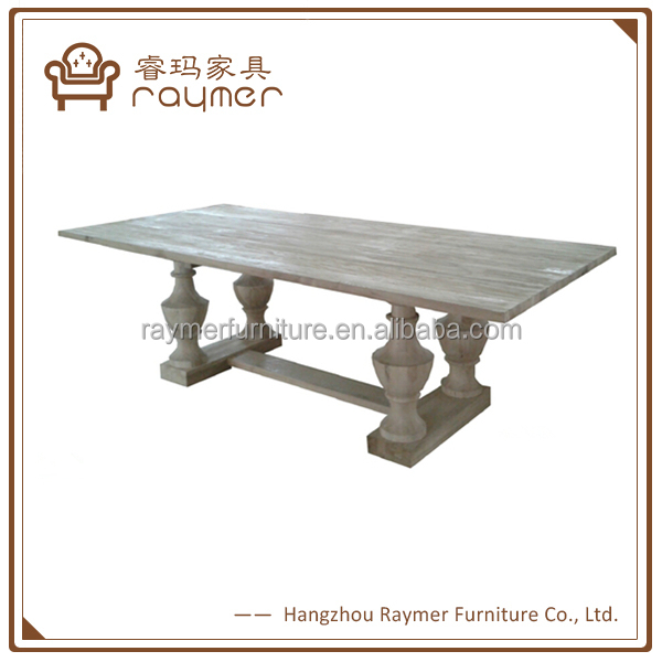 Dining room tables and chairs antique wooden dining table design