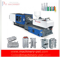 Hot Sale Plastic Pet Preform Making Machine Supply With Good Price