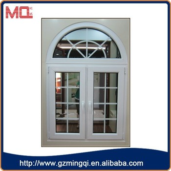 wholesale dealer d5c99 aa11d Coated/reflective Glass Upvc Arch Windows,Arch Top Windows - Buy Arch  Window,Arch Top Windows,Upvc Arch Windows Product on Alibaba.com