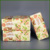 2ply ultra soft facial tissue paper 200pcs/bag for Iraq