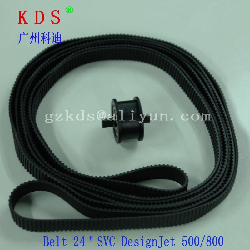 Plotter Parts Cartridge Belt For Hp Designjet 500 800 24