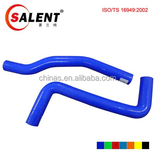 Toyota Celica GT4 GT Four ST205 Intercooler Turbo Silicone Radiator Hose Kits