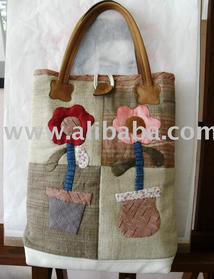 Quilt Bag Product On Alibaba