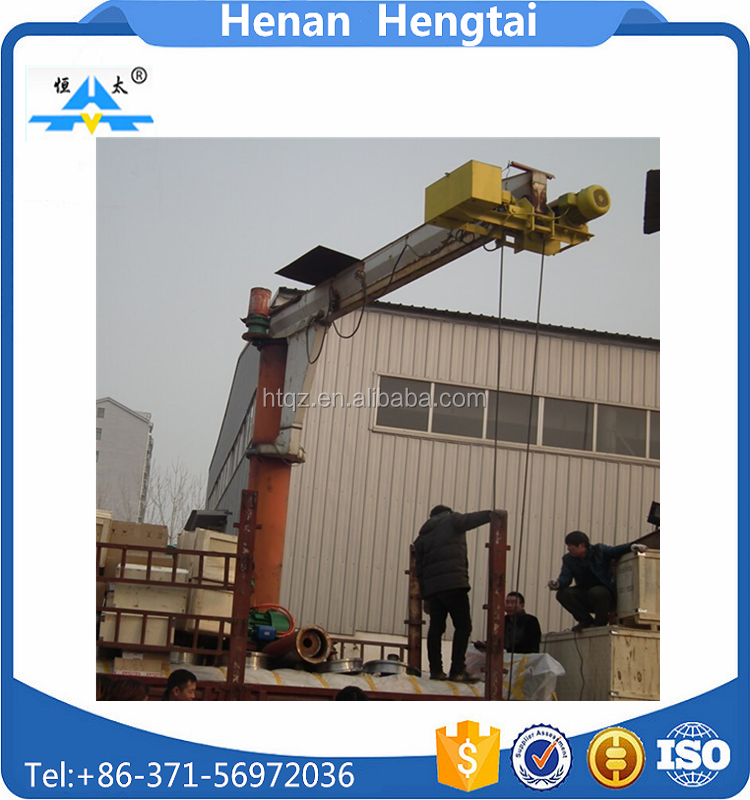 High quality 0.5t,1t Jib cranes and ratate angle degree 360
