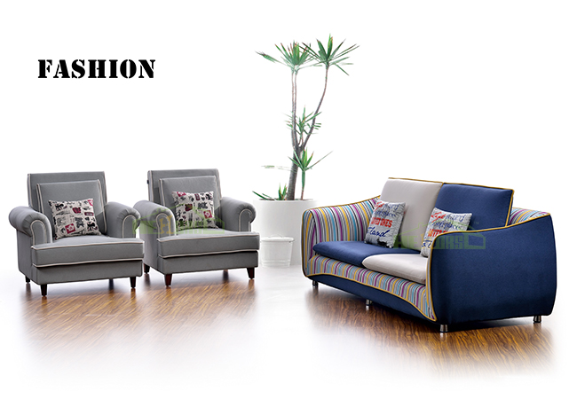 2016 living room furniture leisure style lazy boy modern sofa set