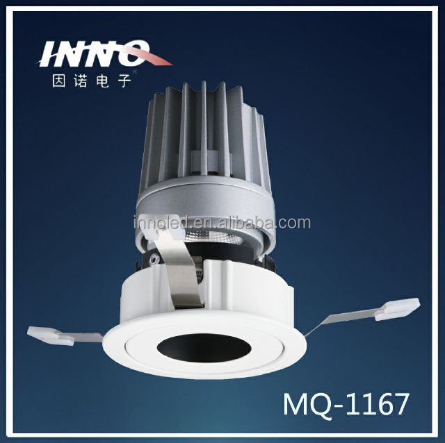 High efficiency factory direct supply cheap 5w- 10w 24v led <strong>spotlighting</strong>