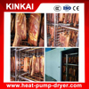 High temperature Meat Dryer/beaf drying machine/beaf dryer for factory use